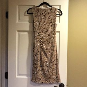 Calvin Klein Dresses - Sparkly Party Dress